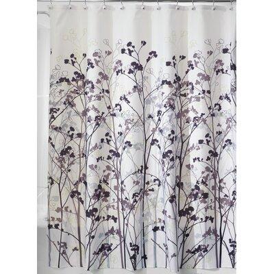 Freesia Shower Curtain