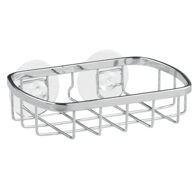 InterDesign Suction Bar Soap Dish 67902