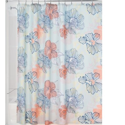 Elsa Shower Curtain
