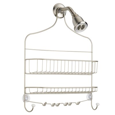 Cero Shower Caddy Finish: Satin