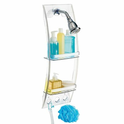 Grand Arc Shower Caddy