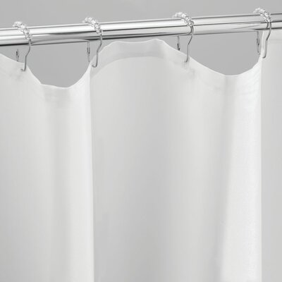 Shower Curtain and Ring