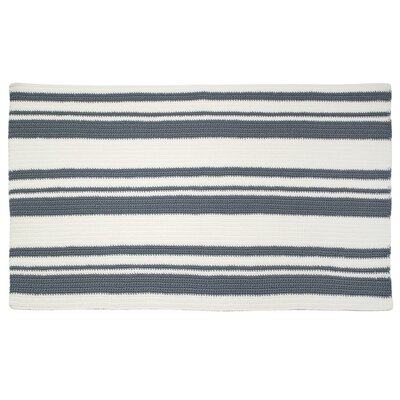 Ellis Doormat Color: Gray