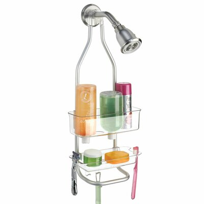 Zia Shower Caddy