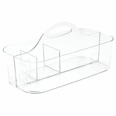 Clarity Bath Tote Cosmetic Organizer 40780