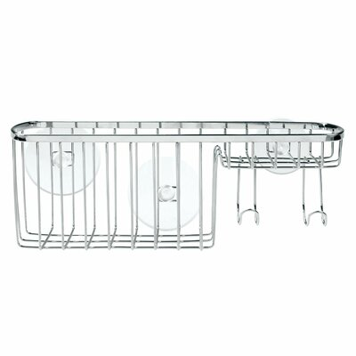 Laura Stainless Steel Combo Basket 57302
