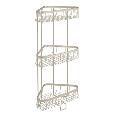 York Lyra Shower Caddy