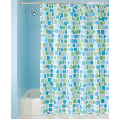 Barrett Shower Curtain