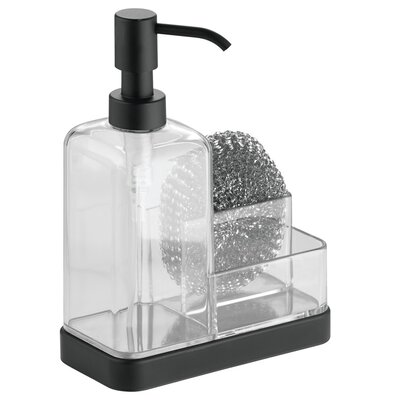 Forma 2 Soap and Sponge Caddy