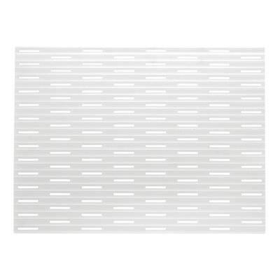 Lineo Sink Mat Finish: Clear