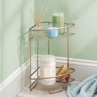 Axis Shower Caddy Finish: Satin