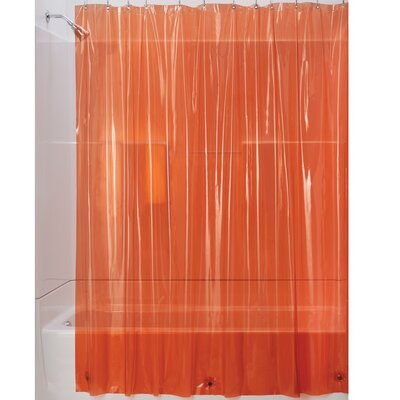Travis Shower Curtain Liner Color: Sunburst