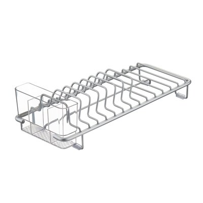 Metro Aluminum Compact Dish Rack
