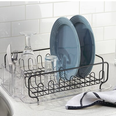 Forma Lupe Drainer Dish Rack
