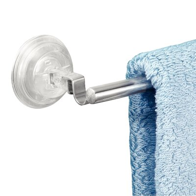 Power Lock Reo Suction Wall Mounted Towel Bar 42120