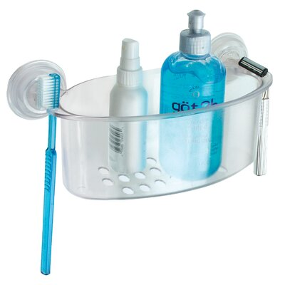 Power Lock Shower Caddy