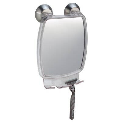 Forma Suction Fog-Free Mirror 79620