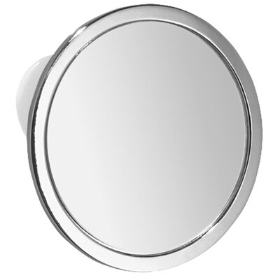 InterDesign Suction Shower Mirror 67102