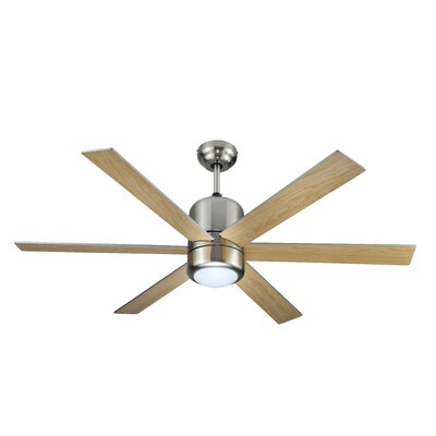 48 Horizon 6-Blade Ceiling Fan