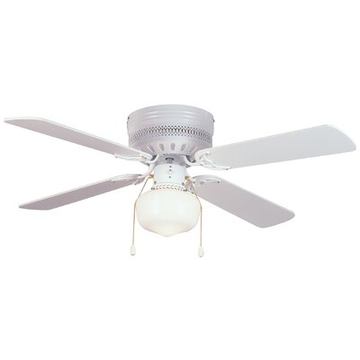 42 4-Blade Ceiling Fan