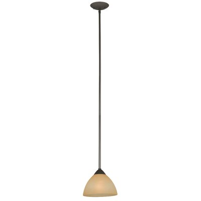 Berkshire 1-Light Mini Pendant