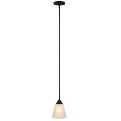 Galveston 1-Light Mini Pendant