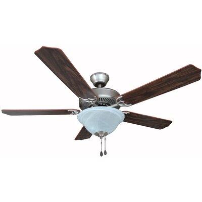 52 Dover 5-Blade Ceiling Fan