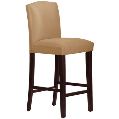 31 Bar Stool Upholstery: Saddle