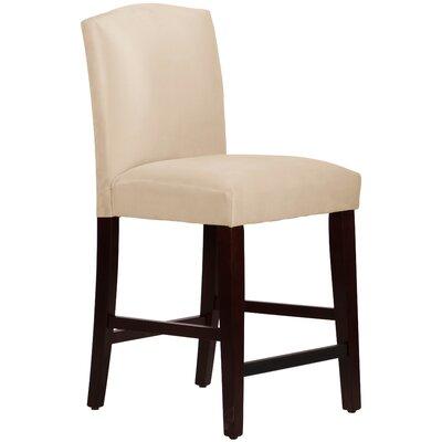 Premier Bar Stool Upholstery: Oatmeal