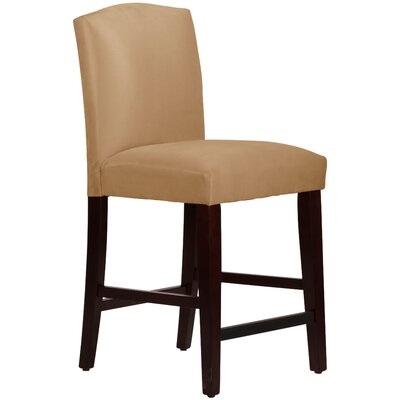 Premier Bar Stool Upholstery: Saddle