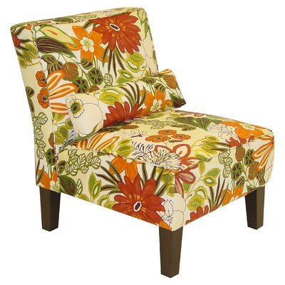 Skyline Furniture Fabric Slipper Chair at Sears.com