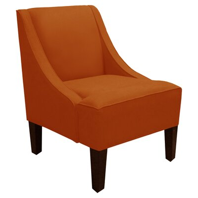 Elvie Polyester Arm chair