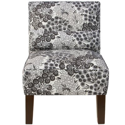 Fatboy Linen Upholstered Side Chair