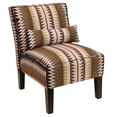 Adrianna Linen Upholstered Side Chair