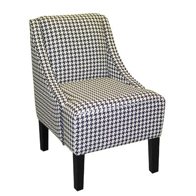 Swoop Berne Arm Chair