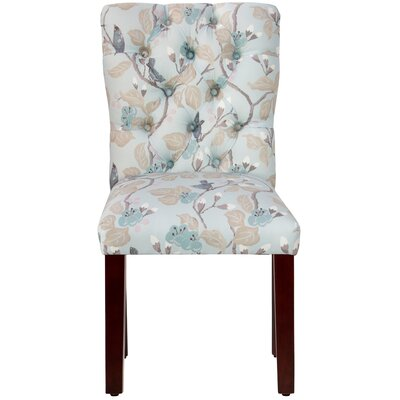 Vassar Tufted Side Chair
