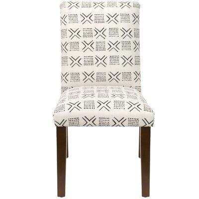 Brett Parsons Chair