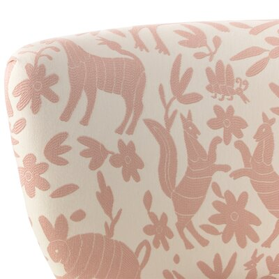 Blaize Wallflower Settee