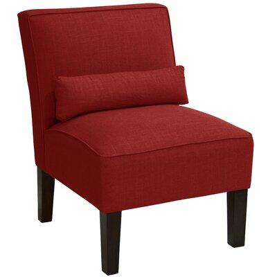 Geoffroy Slipper Chair