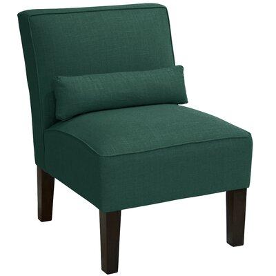 Georgine Slipper Chair
