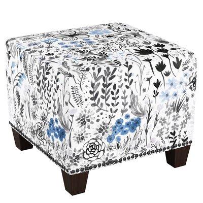 Steffes Cube Ottoman