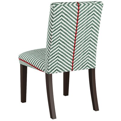 Solis Upholstered Dining Chair
