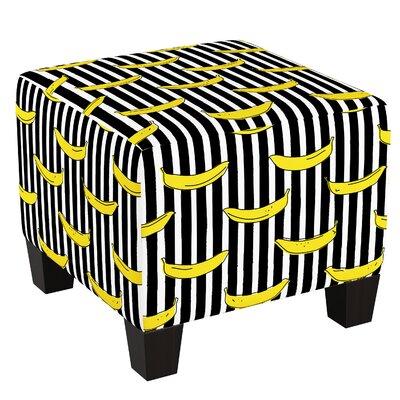 Padro Cube Ottoman