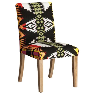 Baxter Springs Upholstered Dining Chair