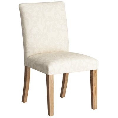 Willow Upholstered Dining Chair