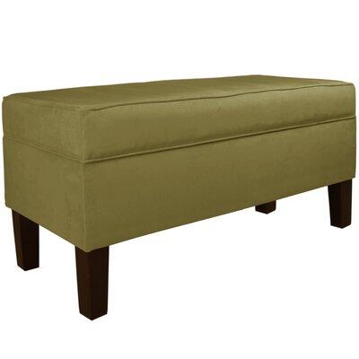 Premier Storage Ottoman Upholstery: Sage