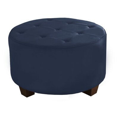 Premier Lounge Ottoman Upholstery: Lazuli