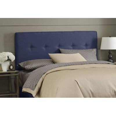 Financing Button Tufted Upholstered Headboard...