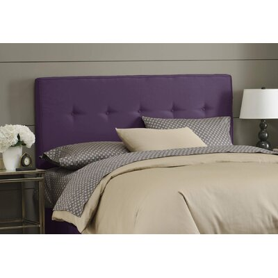 Bad credit financing Button Tufted Upholstered Headboard...