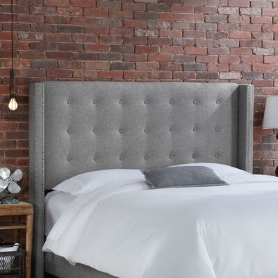 Wayfair upholstered headboard